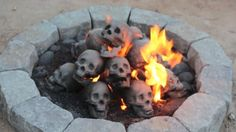 It's officially spring, and that means fire pit season is just around the corner! Nothing like drinking a beer in the backyard with some friends, while you gaze deeply into dancing flame pondering your existence and the future of mankind. Boy, do we have a special addition for you.