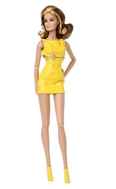 The Models Hit The Catwalk | Dutch Fashion Doll World