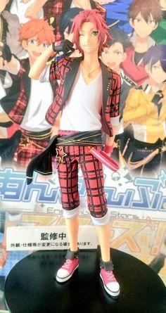 Ensemble Stars! - Isara Mao - DXF Figure - Banpresto (Sep 2016) - Low Price Figuren - Japanshrine