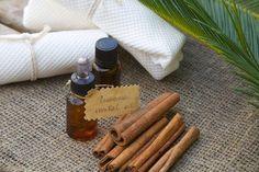 6 gouttes par jour de cette huile puissante éliminent la graisse du ventre - Améliore ta Santé