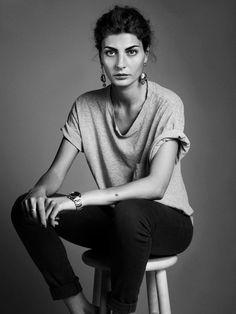 Giovanna Battaglia | Her Couture Life www.hercouturelife.com