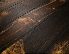 Buy your Clasico Dark Oak Flooring from real wood specialists Broadleaf Timber for just Cork Flooring, Stone Flooring, Wood Floor Design, Old Wood Floors, Wood Home Decor, Vases Decor, Real Wood, Wood Burning, Home Goods