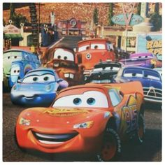 This week we celebrated Name Your Car Day! What do you call your car?