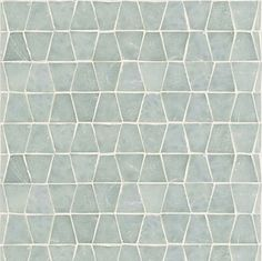 Profile Glass Tile - Ann Sacks Tile & Stone - eclectic - bathroom tile - other metro - Rebekah Zaveloff | KitchenLab