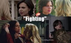 Emma Swan. Regina Mills. SwanQueen. Once Upon A Time. Ouat