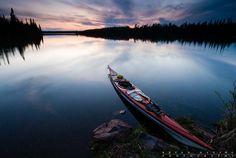 Kayak photography workshop. One of my favorite photographers #BryanHansel Photo from Lake Superior #Minnesota