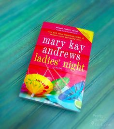 Ladies' Night by Mary Kay Andrews. A word of warning: if you've been through a divorce, particularly a rough one, the beginning may be difficult to get through. Push through because it's worth it! Andrews captures the emotions and thoughts of women (and a man!) scorned scorned with absolute expertise! She also reminds us all that sometimes we can find our hope and future where we least expect it. (Book 11, 2014)