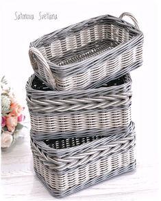 Новости Storage Baskets, Laundry Basket, Wicker Baskets, Home Decor, Decoration Home, Room Decor, Home Interior Design, Laundry Hamper, Home Decoration