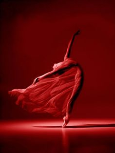 Dancing in red! Get some new dance attire or take some dance lessons at Loretta's in Keego Harbor, MI! If you'd like more information just give us a call at (248) 738-9496 or visit our website www.lorettasdanceboutique.com!