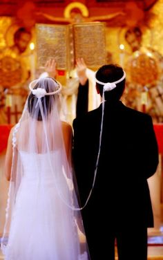 Wedding Liaison Blog: Who's Who in the Wedding Party : Jewish and Eastern Orthodox