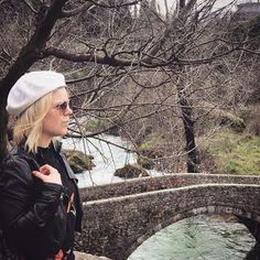 Exploring Podgorica  with @johannanilsson1988 #explore #podgorica #oldbridge #wrongseason #vagabond #travel