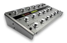 TC Electronics G-System: The holy grail of guitar effects processors.  I want this BAAAAD!