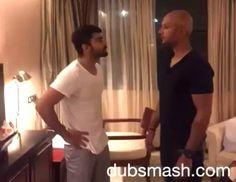 Virat Kohli's Dubsmash is Nothing Like you Have seen Before.. | 9Hues