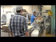 Bagel Making - YouTube