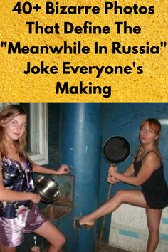 While country stereotypes can cross the line, some of them are downright hilarious. Not too long ago
