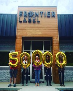 A dream doesn't become reality through magic; it takes sweat determination and hard work - Colin Powell #frontierlabel #goals #hardwork #teamwork #inspirationalquotes #50000 #orders #makelabels