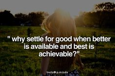 """5 Likes, 1 Comments - Positive Minds (@p.minds) on Instagram: """"why settle for good? . . . . . #fitnessmotivation #fitness #fit #gym #workout #motivation #fitfam…"""""""