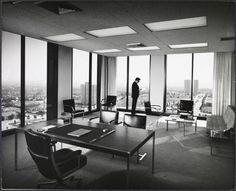 Mid Century Office Mid Century Modern Design, Mid Century Modern Furniture,  Midcentury Modern