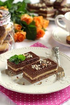 Juditka konyhája: ~ PILÓTA KEKSZ SZELET ~ Tiramisu, Sweets, Cooking, Ethnic Recipes, Honey, Food, Kitchen, Gummi Candy, Candy