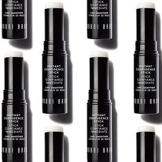 Infused with a powerful peptide, new Instant Confidence Stick helps reduce the appearance of fine lines and wrinkles. Available now. #BobbiBrown #SecretToPerfectSkin #BobbiGlow