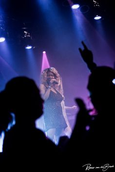 Hildegard Kooy - The Dutch Tina Turner Tribute Hot Leggs Tina Turner, Dutch, Concert, Hot, Dutch Language, Concerts