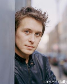 Mark Owen (photoshoot by Colin Bell - 2005)
