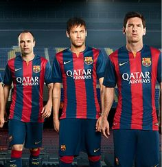 3048894d703 20 Best FC Barcelona soccer jerseys - Spain La Liga images ...