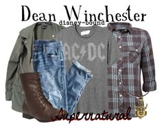 A fashion look from October 2014 featuring long sleeve tops, Topshop and boyfriend jeans. Browse and shop related looks. Supernatural Inspired Outfits, Supernatural Fashion, Supernatural Sad, Supernatural Cosplay, Castiel, Date Outfits, Cool Outfits, Casual Outfits, Fashion Outfits