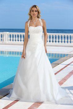Ladybird Wedding Dress 716013