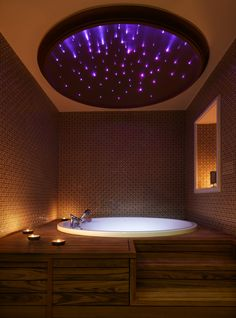 Jumeirah Bilgah Beach Hotel, Baku - Talise Spa Treatment Room