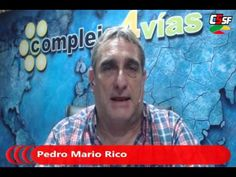 ICYMI: Pedro Rico 16 mayo 2017 Seguridad fútbol