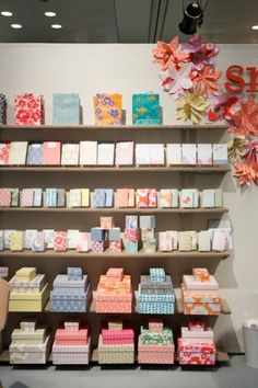 National Stationery Show 2011, Part 4: Smock + Bella Figura Photo Credit: Brian Tropiano for Oh So Beautiful Paper