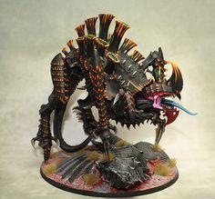 Daggoth Tervigon 3