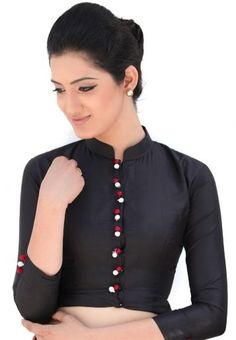Order for similar designer blouse at: https://www.etsy.com/shop/JiyaGotaZariLace?ref=hdr_shop_menu