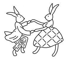 mccalls-1589-dancing-bunnies