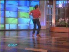"TheDOMINICshow, Dominic ""D-Trix"" Sandoval, YouTube <3 Ellen Show"