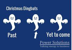 Power Solutions UK - Christmas Dingbat no 10