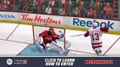 nice NHL 13 | Plays of the Week | Round 1