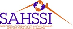 SAHSSI is a not for profit Specialist Homelessness Service.