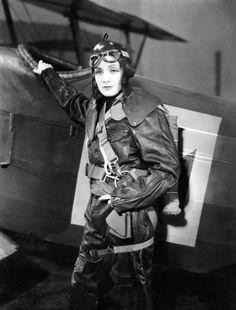 Marlene Dietrich in Dishonored, 1931
