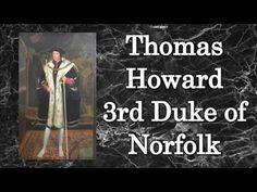 Tudor Era, Surrey, Norfolk, Duke, Cover, Books, Libros, Book, Book Illustrations
