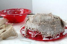 DIY Buralp Nests & Primitive Eggs | Live Randomly Simple