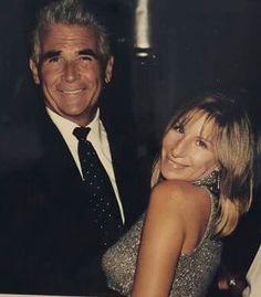 Barbra & Jim #JimBra Jazz, Barbra Streisand, Stars Then And Now, Famous Couples, Brooklyn, Beautiful Voice, Hello Gorgeous, Female Singers, Celebs