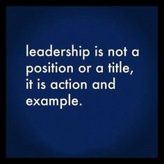 #Leadership #HR