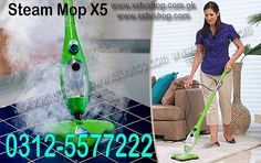 H2O MOP X5 5 in 1 STEAM CLEANER IN PAKISTAN CONTACT NUMBER AVAILABLE BUY ONLINE WITH BEST PRICE & REVIEWS FOR ORDER BOOKING CONTACT US 0312-5577222, 0336-5117222....... Price=7,000/-PKR   In case of any further queries, or to place an order Please Contact Us Our Contact Number   Call us on: 0333-3348951, 0320-3282402, 0314-3933907, 0312-5577222, and 0336-5117222   You can visit our OFFICIAL WEBSITE: http://www.xstvshop.com.pk/h20-mop-x5-steam-cleaner-price-in-pakistan.html