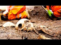 Skeletons from London's Bedlam cemetery could yield secrets of ...