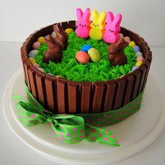 """""""Easter Cake..."""""""
