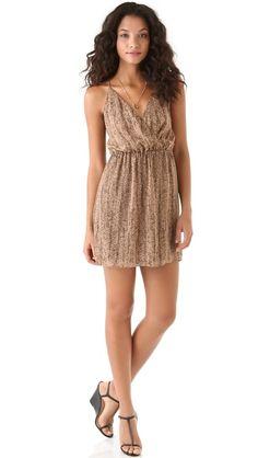 Rory Beca Fayette Ballerina Dress