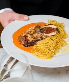 Pho, Sushi, Spaghetti, Ethnic Recipes, Lasagna, Noodle, Sushi Rolls