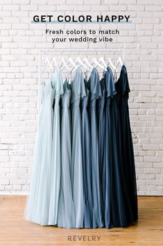 Revolutionizing bridesmaid dress shopping by making it fun & easy. Try on bridesmaid dresses in your size at home, with your friends. Blue Wedding, Wedding Colors, Fall Wedding, Wedding Styles, Dream Wedding, Wedding Stuff, Wedding Ideas, Wedding Goals, Wedding Planning